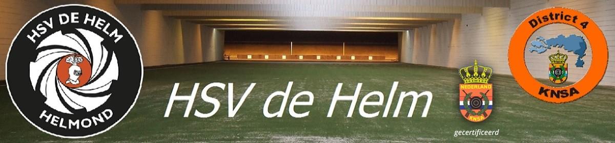 HSV de Helm
